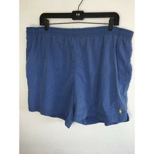 Vintage Ralph Lauren Polo Sport Men's Swim Shorts